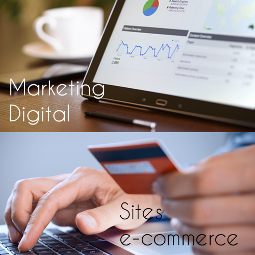 SITES & E-COMMERCE